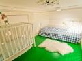 Interesting Exquisite Small Apartment Interior Design 07
