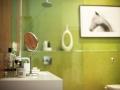 Interesting Exquisite Small Apartment Interior Design 12