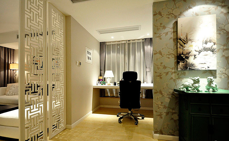 Mix And Match Stylish Modern Oriental Interior Design And Decoration Kustomate Kitchen Cabinet