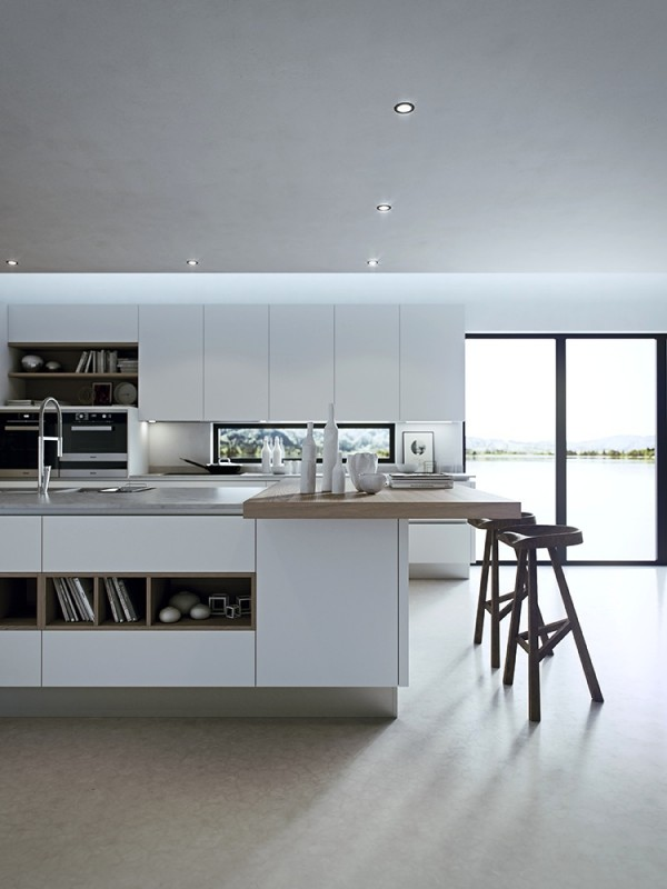 modern kitchen design ideas kustomate kitchen cabinet