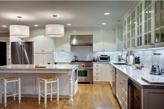 2015 New 16 Types Open Concept Kitchen Design Ideas Kustomate Kitchen Cabinet Wardrobe Design
