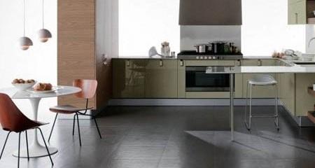 5 models glamor Kitchen Design