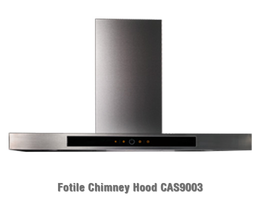 Fotile Chimney Hood CAS9003