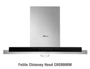 Fotile Chimney Hood CHS9006W