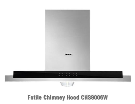 Fotile Chimney Hood CHS9006W