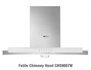 Fotile Chimney Hood CHS9007W