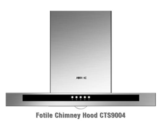 Fotile Chimney Hood CTS9004