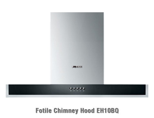Fotile Chimney Hood EH10BQ