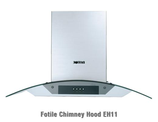 Fotile Chimney Hood EH11