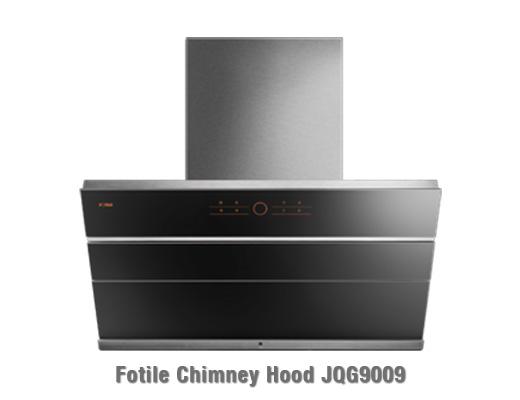 Fotile Chimney Hood JQG9009
