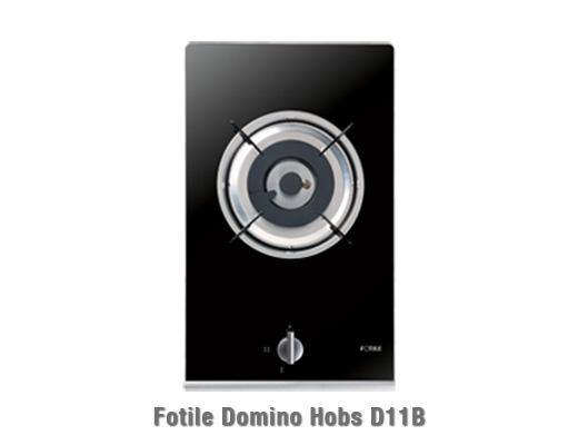 Fotile Domino Hobs D11B