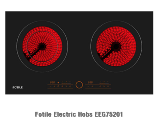 Fotile Electric Hobs EEG75201
