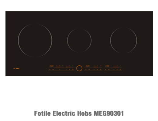 Fotile Electric Hobs MEG90301