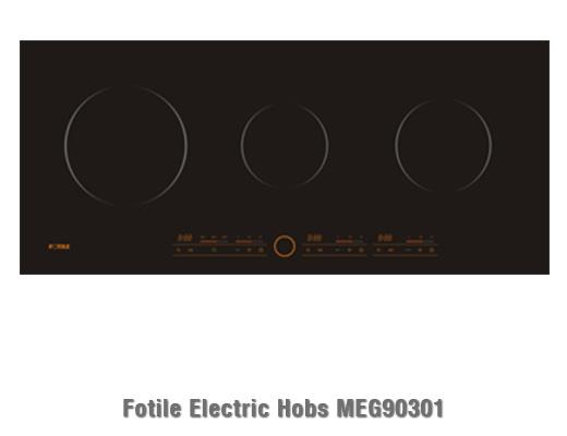 Fotile Electric Hobs MEG90301