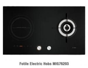 Fotile Electric Hobs MIG76203