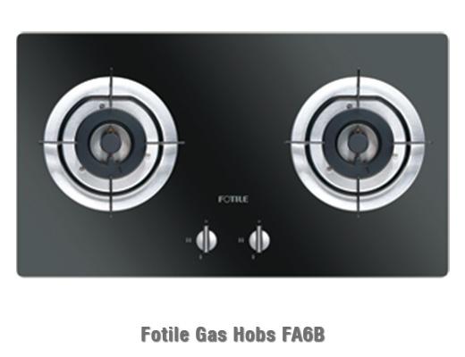 Fotile Gas Hobs FA6B