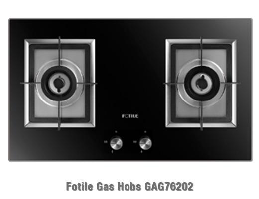 Fotile Gas Hobs GAG76202