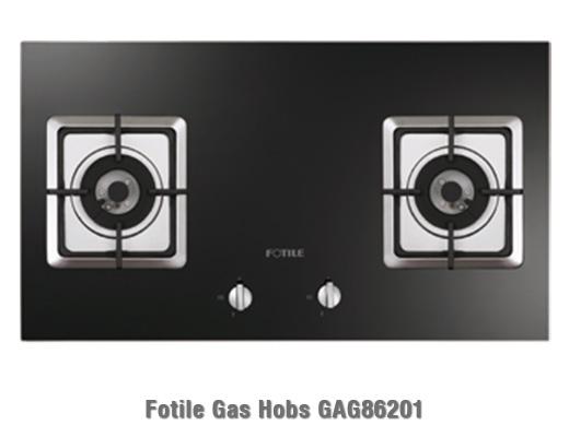 Fotile Gas Hobs GAG86201