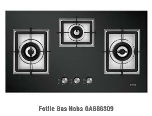 Fotile Gas Hobs GAG86309