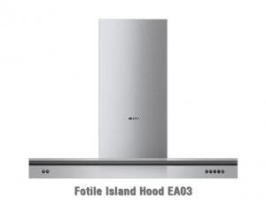 Fotile Island Hood EA03