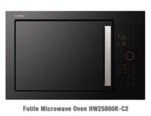 Fotile Microwave Oven HW25800K-C2