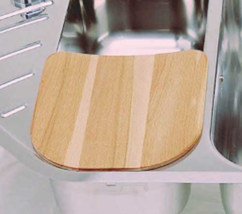 WOODEN CUTTING BOARD S1000
