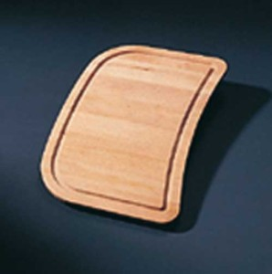 WOODEN CUTTING BOARD S1020