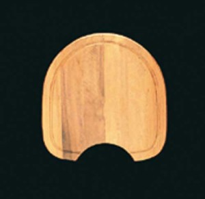 WOODEN CUTTING BOARD S1050