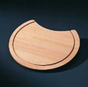WOODEN CUTTING BOARD S1090