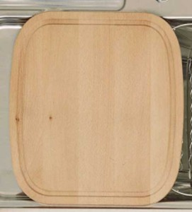 WOODEN CUTTING BOARD S1100