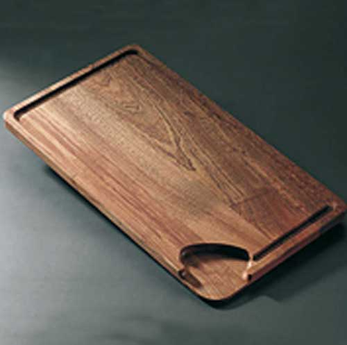WOODEN CUTTING BOARD S1120