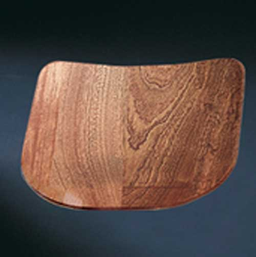 WOODEN CUTTING BOARD S1170