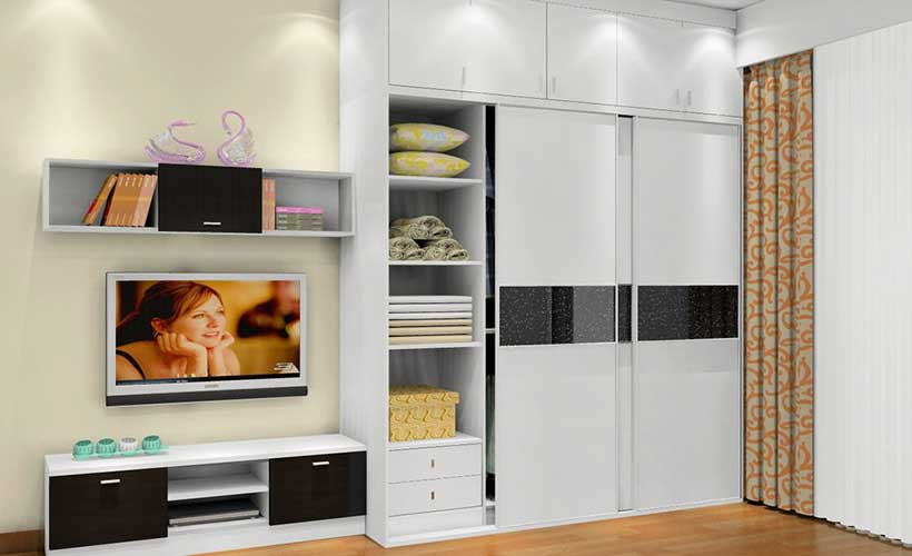 built-in sliding wardrobe 03