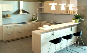 contemporary kitchen cabinet 07