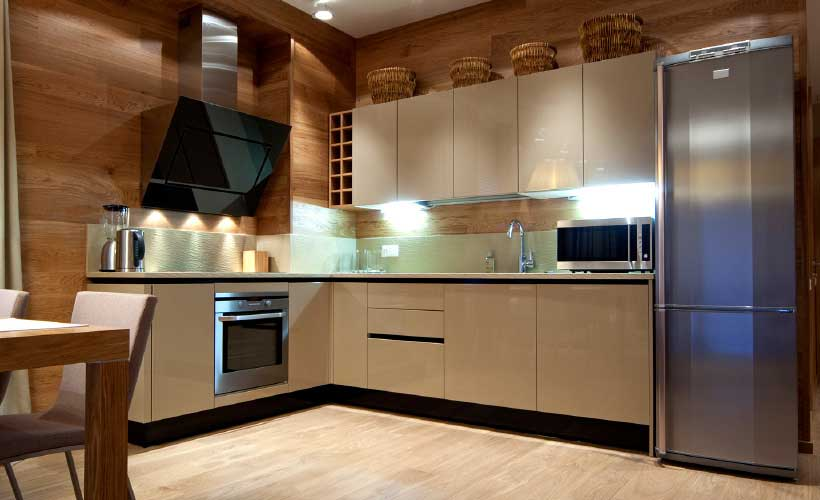contemporary kitchen cabinet 08
