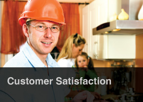 customer saticfaction