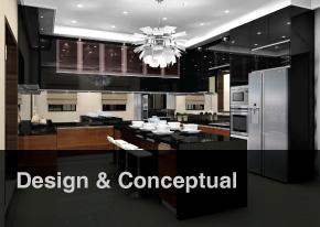 design conceptual