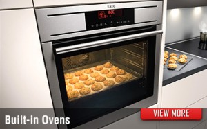 Kitchen Built-in Ovens