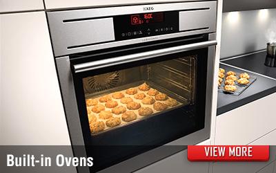 Kitchen Built-in Ovens