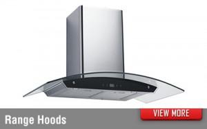 Kitchen Range Hoods Banner