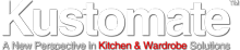 KUSTOMATE KITCHEN CABINET & WARDROBE DESIGN