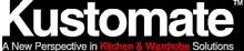 KUSTOMATE kitchen cabinet logo