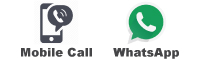 Mobile Call or WhatsApp Kustomate Kitchen Cabinet
