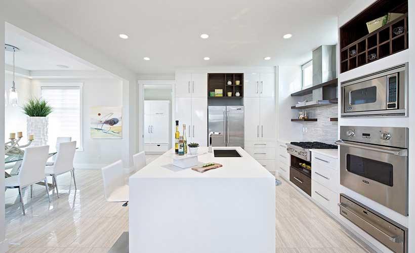 modern kitchen cabinet 01