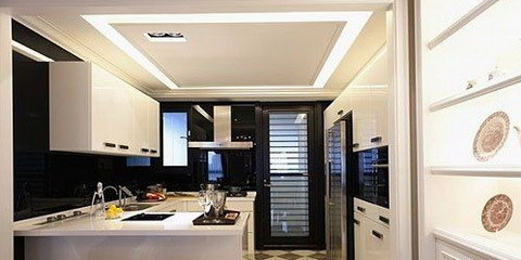 Minimalist Modern Home Kitchen Renovation With New Appearance