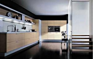 16 Models Minimalist Style Kitchen Renovation 01
