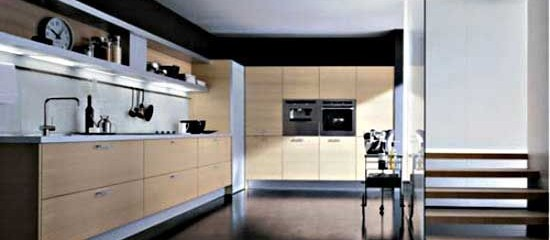 16 Models Minimalist Style Kitchen Renovation