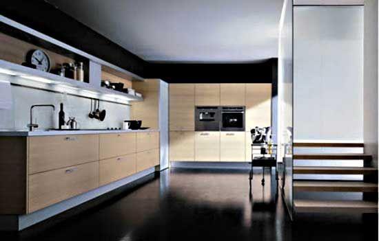 16 Models Minimalist Style Kitchen Renovation