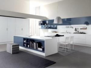 16 Models Minimalist Style Kitchen Renovation 04