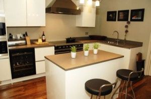 16 Models Minimalist Style Kitchen Renovation 15